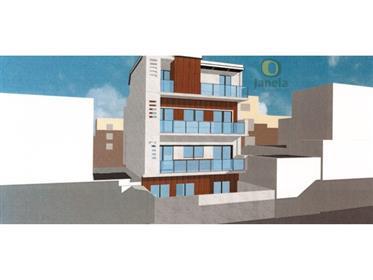 Nouvel appartement T0 au cœur de la ville