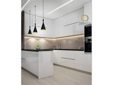 Apartamento: 72 m²