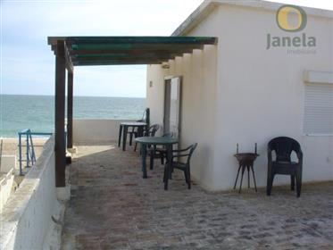 Villa sur la plage de Faro v3