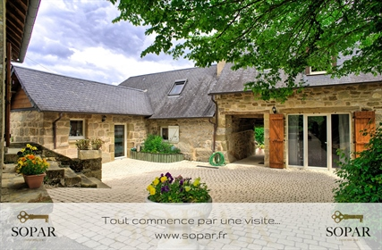 Charming Property near Brive
