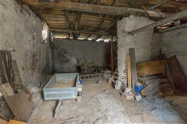 Barn da ristrutturare nei pressi di La Costa mira - Paradiski