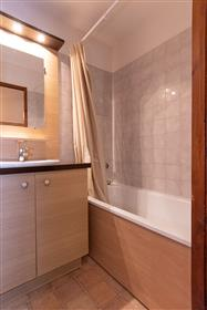 Charming studio apartment located in Brides les Bains - The 3 Valleys