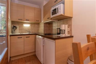 Charming studio apartment located in Brides les Bains - The ...