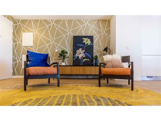 Apartamento T4, Seixal (Am Lisboa) com varanda e terraço na ...