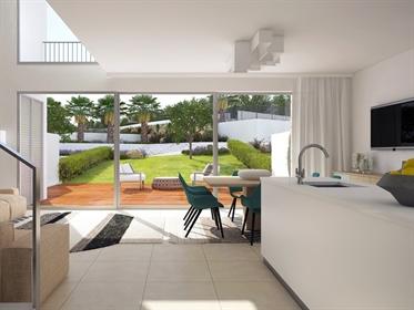 Algarve (Albufeira): Belle maison contemporaine avec piscine...