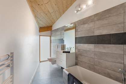 Brand new Chalet in Les Gets