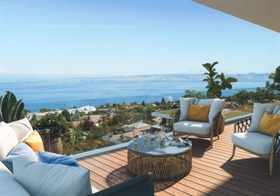 Splendid Residence In Evian With Lake View