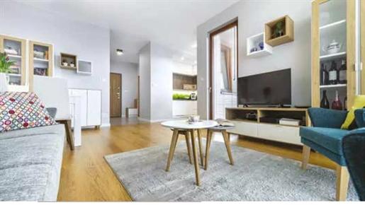 Apartamento: 116 m²