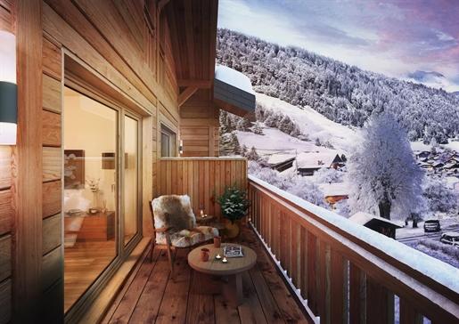 Wohnung: 50 m²