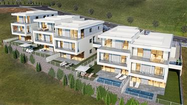 Incroyable Villa à Tibériade avec une vue sur la mer de Gali...