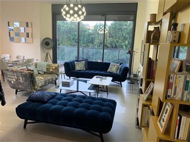 Luxus-Immobilie: 106 m²