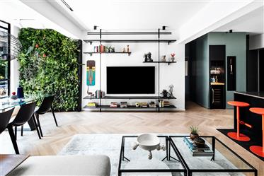 Prime Location for this renovated apartment - Old North Tlv ...