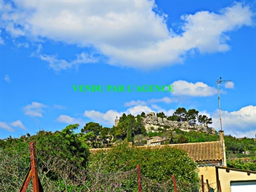Provence - Alpilles - House In The Village Center To Renovate - Eygalières