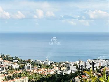 Ферма с землей 4.380m2 для реконструкции в Санто-Антониу