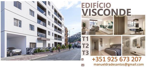 Apartment T2 A - Etage 1