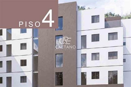 Apartamento P T2