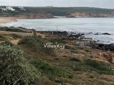 Terreno ao lado da Praia em Sagres