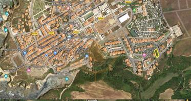 Lote 582m2 para moradia isolada em Porto Covo