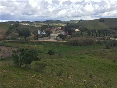 Farm with 60,000 m2 , São Marcos da Serra