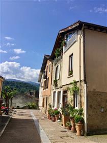 Charmante maison de ville  avec terrasse