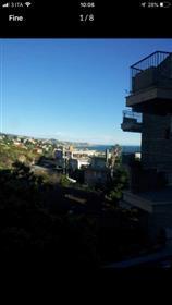 Sanremo rif. 12S,  bilocale con terrazzino