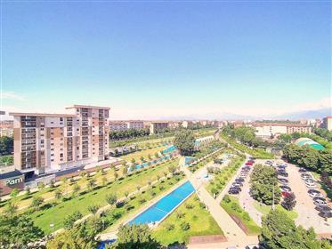 Santa Rita border Crocetta - panoramic apartment