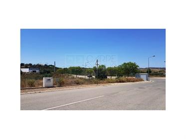 Terreno industrial con 3595m2, en Tavira, Algarve