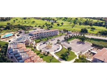 Apartamentos T1 Duplex no Gramacho Residences