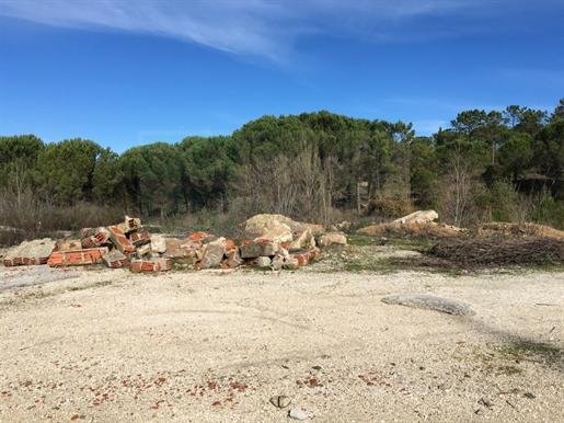 Oportunidade - Terreno Rústico em Coimbra