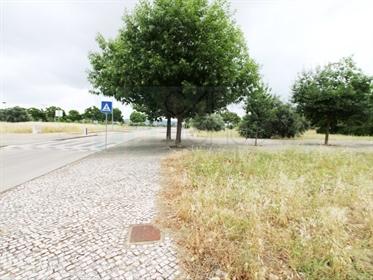 Land for building construction, at Entroncamento