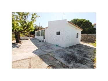Quinta com moradia V3 com vistas panorâmicas, Lote 20.760m2,...