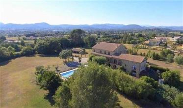 Propiedad de lujo: 850 m²