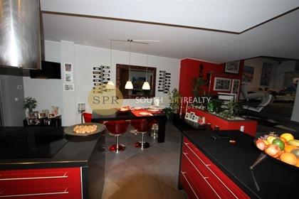 Apartemento Penthouse Em Silves