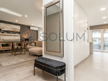 Duplex T3 + 1 Novo Portas da Cidade - Montijo