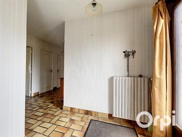 R�F�Rence 2948 : Quartier r�sidentiel, pavillon de pla...