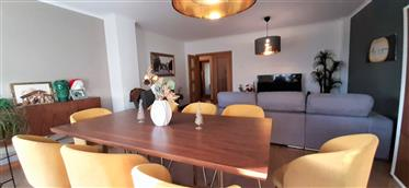 Wohnung: 150 m²