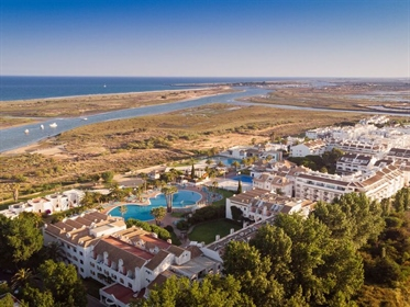 Touristic apartments in Tavira, located in a resort in the N...