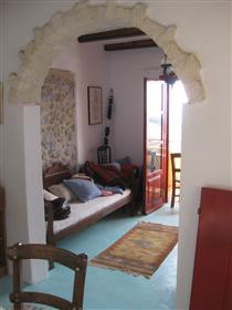 Traditional House 7km  to  the sea!!!! east Crete