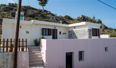 Anatoli- Ierapetra: First floor apartment with lovely mounta...