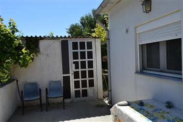 Gra Lygia- Ierapetra: House of 80m2  located 7km form Ierapetra and just 500meters from the sea.