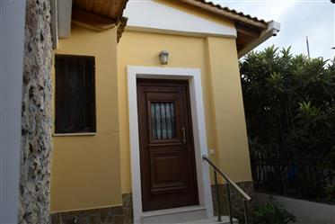 House of 80m2 in Pano Chorio ready to live in.