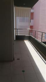 New built apartment very near to the sea in Sitia.