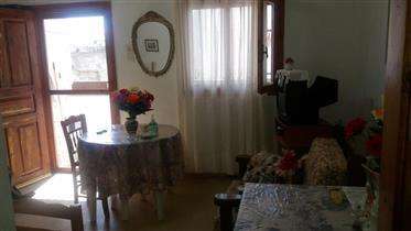 Beautiful traditional house in Roussa Ekklisia.