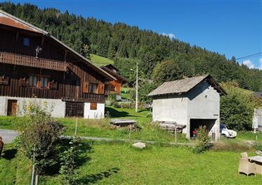 Grundstück: 262 m²