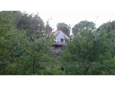 Casa de campo perto de Carregal do Sal