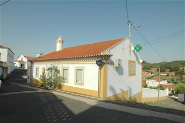House in the Center of Colos