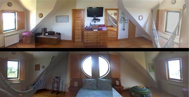 Κατοικία : 192 τ.μ.