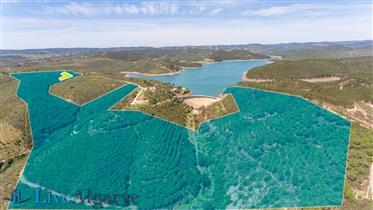 Oportunidade de negócio na Barragem da Bravura