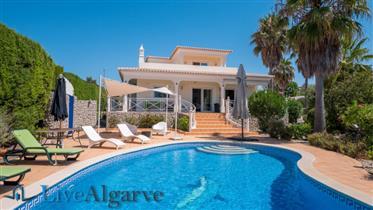 Luxurious T5 Sea View Villa, Carvoeiro