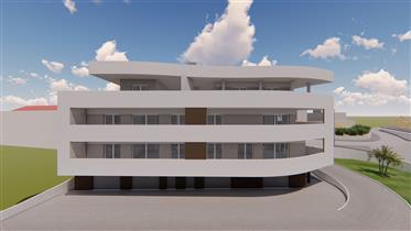 Novos City Apartamentos T2 com Piscina, Lagos